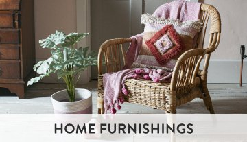Sass & Belle Home Furnishing