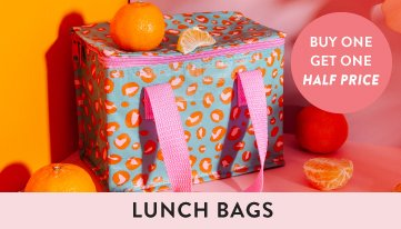 Special Offers Lunch Bags