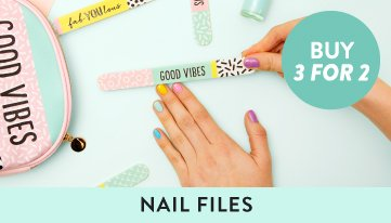Special Offers Nail Files