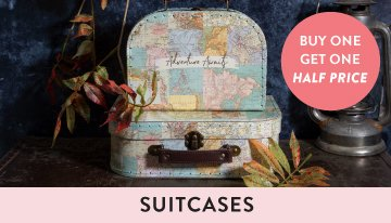 Special Offers Suitcases