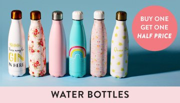 Special Offers Water Bottles