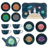 Space Explorer Kid's Tea Set Alternative Image 2
