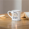 Dad Superpower Mug Alternative Image 1