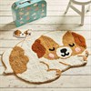 Puppy Dog Playtime Rug Alternative Image 1