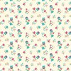 Jackie Owl Wrapping Paper  - 3 Sheets Alternative Image 1