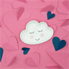 Sweet Dreams Cloud Plate Alternative Image 4