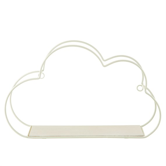 White Cloud Shelf
