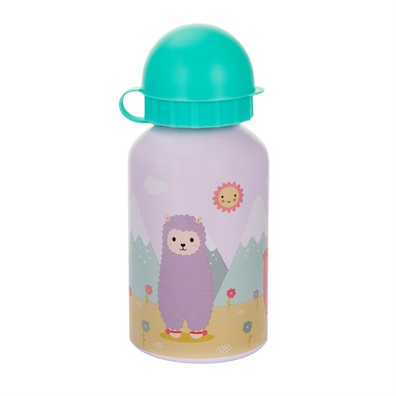 Little Llama Kids Water Bottle