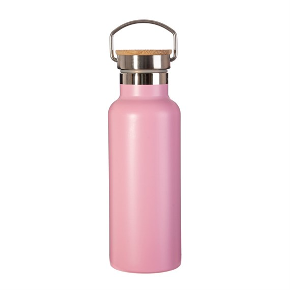 Hot Pink Water Bottle