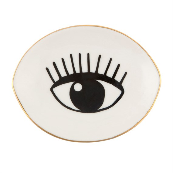 Limited Edition Eyes On You Trinket Dish