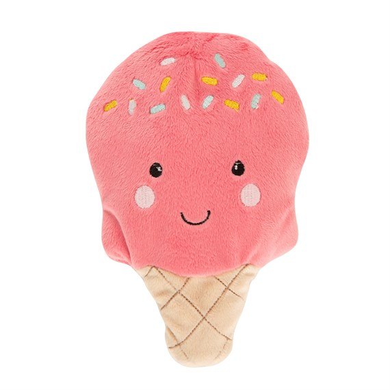 Happy Ice Cream Pencil Case