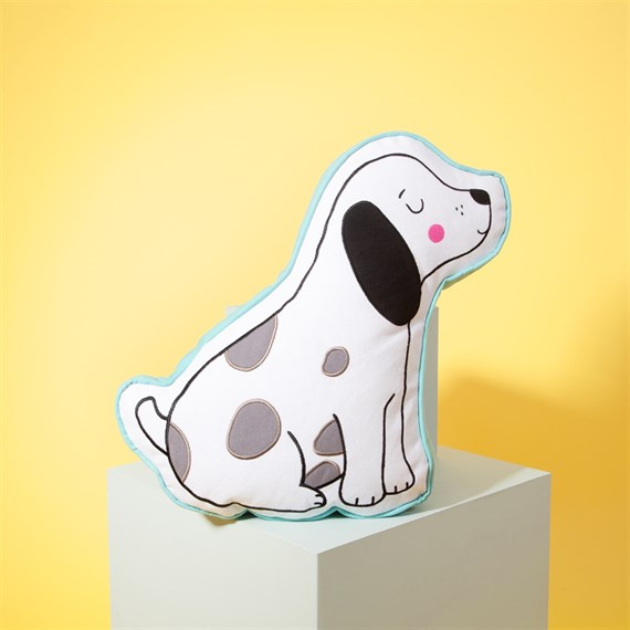 Barney The Dog Decorative Cushion