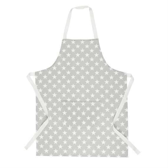 Nordic Star Kid's Apron