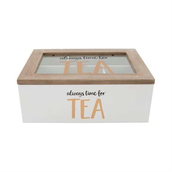 Always Time For Tea Box