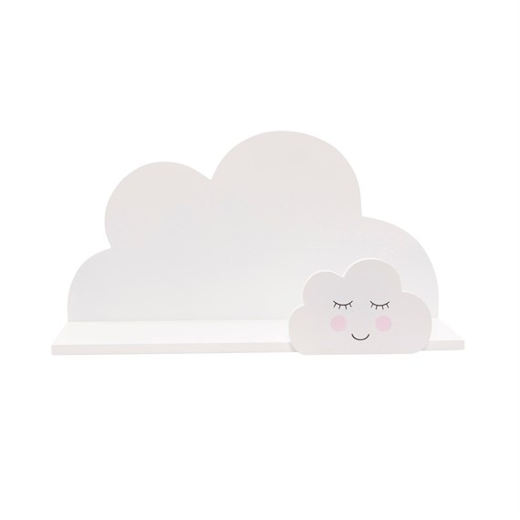 Sweet Dreams Cloud Shelf