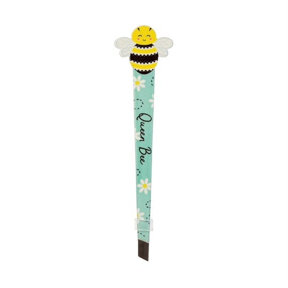 Bee Happy Tweezers