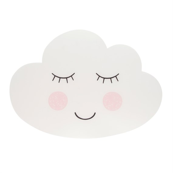Sweet Dreams Cloud Placemat