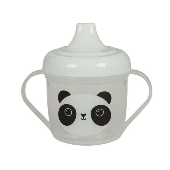 Aiko Panda Kawaii Friends Sippy Cup
