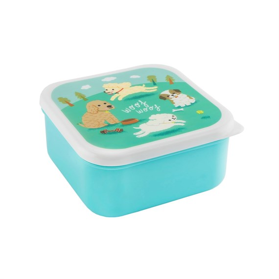Puppy Dog Playtime Lunch Box