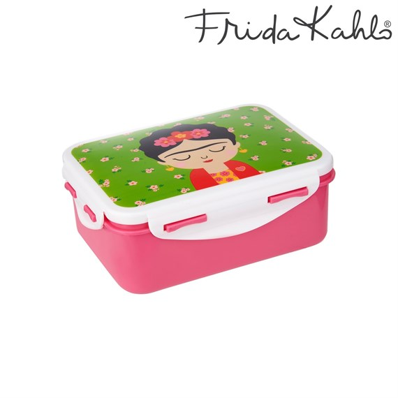 Frida Lunch Box