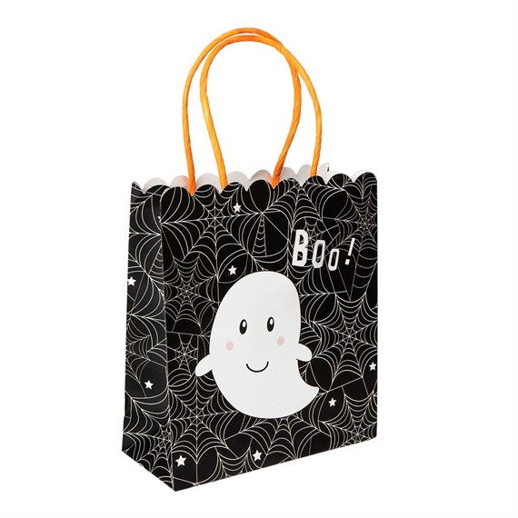 Halloween Trick or Treat Paper Party Bag