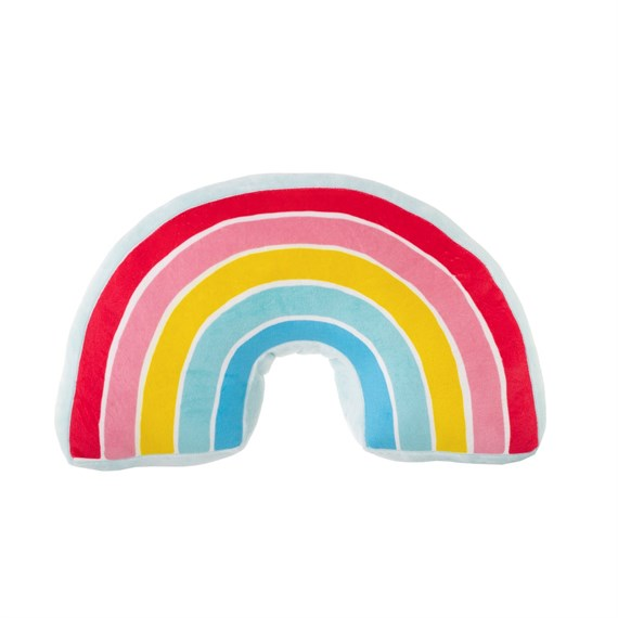 Chasing Rainbows Decorative Cushion