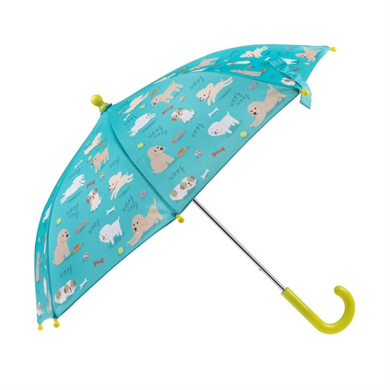 Puppy Dog Playtime Kids Umbrella