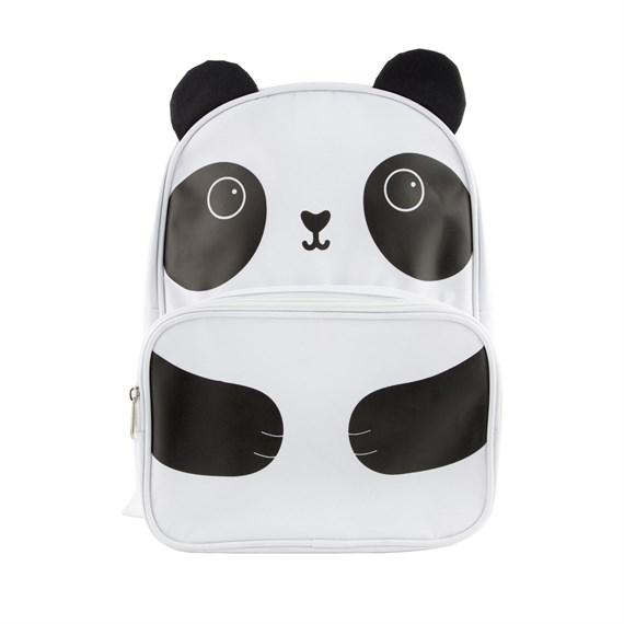 Panda Bear Kawaii Friends Foldable Shopping Bag