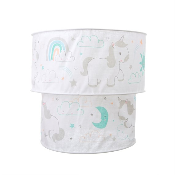 Evie Unicorn Lampshade