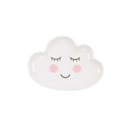 Sweet Dreams Cloud Plate
