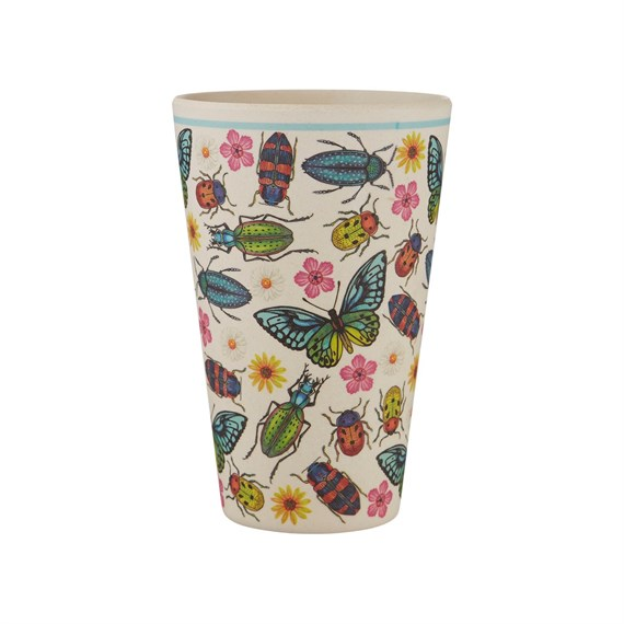 Butterflies and Beetles Cup