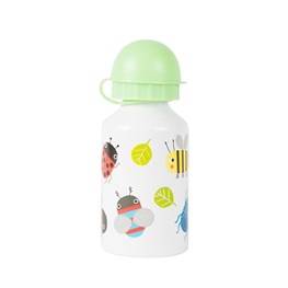 Busy Bugs Water Bottle