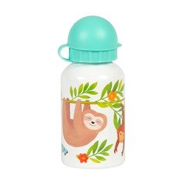 Sloth and Friends Kids Water Bottle