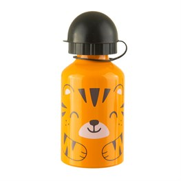 Tiger Kids Water Bottle