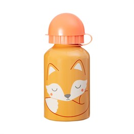 Woodland Fox Kids' Water Bottle