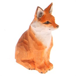 Fox Pencil Sharpener