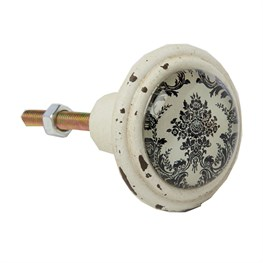 Anastasia Baroque Drawer Knob