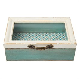 Modern Casablanca Jewellery Box