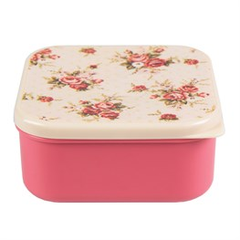 Lady Antoinette Square Lunch Box
