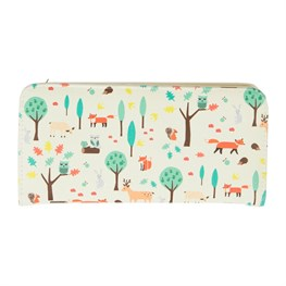 Whimsical Woodland Wallet