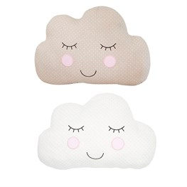 Sweet Dreams Cloud Cushion (Options Available)