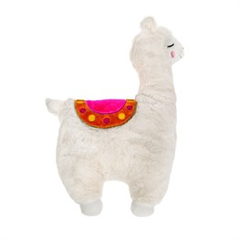 Lima Llama Decorative Cushion