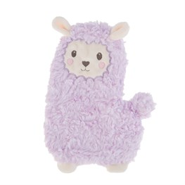 Gala Llama Shaped Fluffy Pencil Case