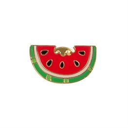 Watermelon Slice Pin Fashion Accessory