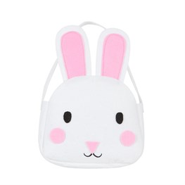 Bertie Bunny Easter Egg Hunt Bag