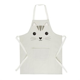 Nori Cat Kawaii Friends Kid's Apron