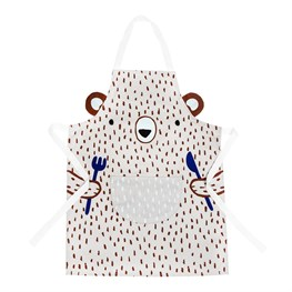 Bear Camp Kid's Apron