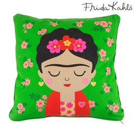 Frida Cushion with  Inner