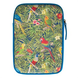 Parrot Paradise Tablet Case Small