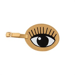 Limited Edition Eyes On You Luggage Tag